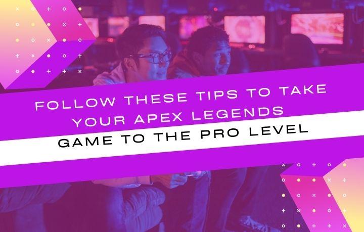 Apex Legends Game