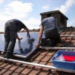 Ask Your Prospective Solar Panel Installer