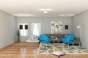 Contemporary Interior Decor