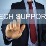 most common tech support problems