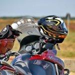 Kids Motorbike Helmet Guide