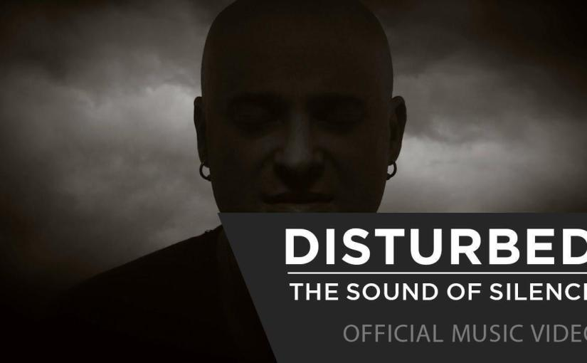 Disturbed  – The Sound Of Silence [Official Music Video]