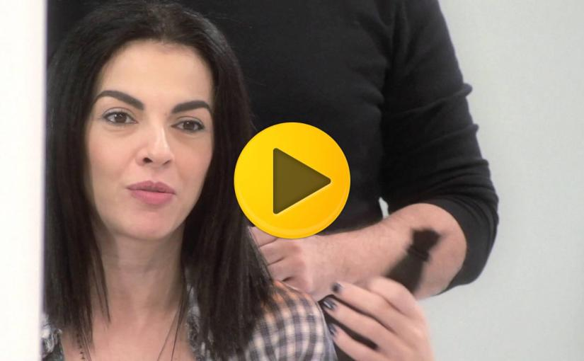 Final Video Solomou Haircut Viralvideos Viral Videos