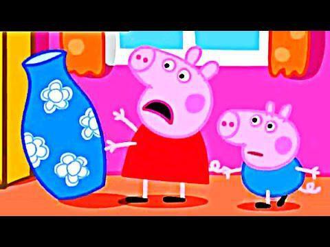 Peppa Pig Season 10 Episodes New Compilation 2016 - Imagez co