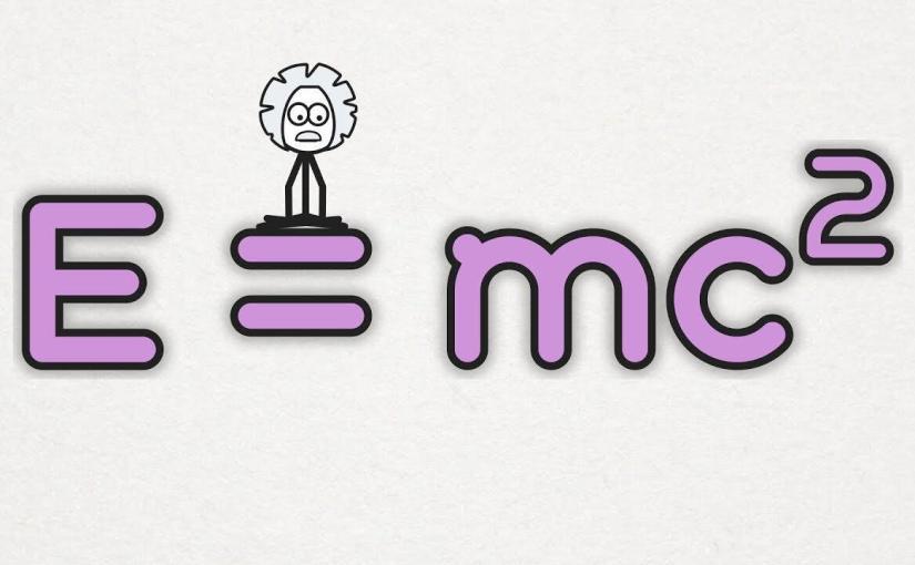 Η πιο διάσημη εξίσωση στη Φυσική