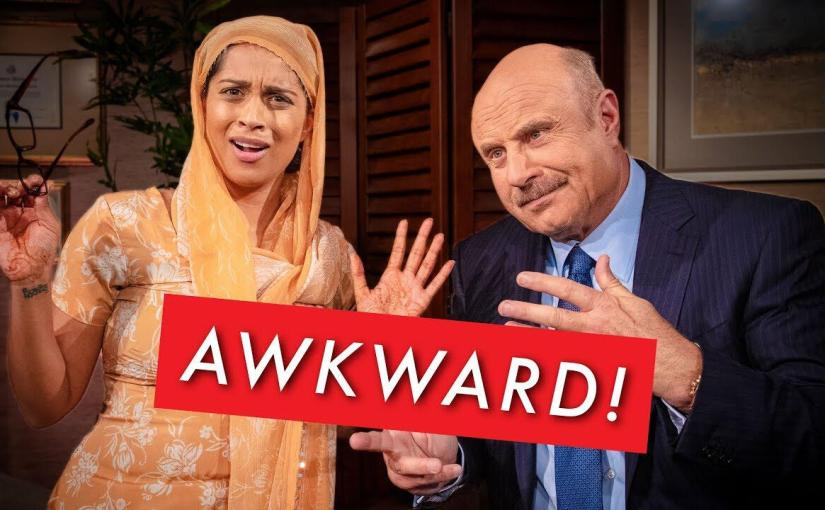 Comedy Skit With Dr  Phil Gone Wrong – ViralVideos gr