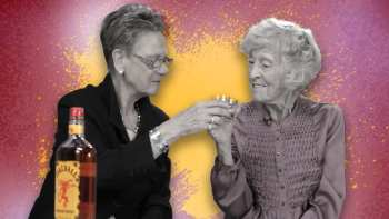 Watch Grandmas Try Fireball Whisky For First Time