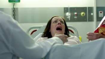 Doritos Ultrasound Baby Super Bowl Commercial