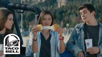 Taco Bell 'Bigger Than' Super Bowl Commercial