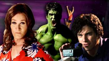 Bruce Banner VS Bruce Jenner Epic Rap Battle
