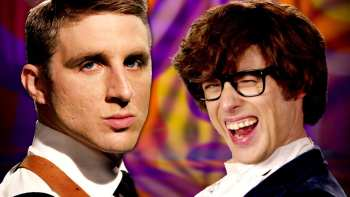 James Bond VS Austin Powers Epic Rap Battle