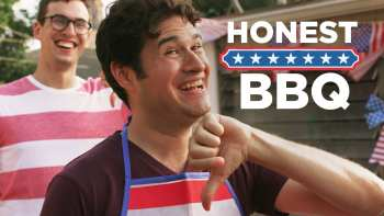 Honest 4th of July BBQ Party