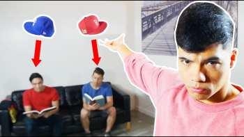 Epic Hat Trick Shots