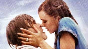 The Notebook Kiss In The Rain Prank