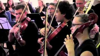 Choir And Orchestra Cover Call Me Maybe