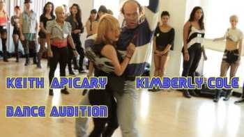 Eccentric Dancer Keith Apicary Auditions For Kimberly Cole Music Video