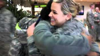 Soldier Asks Tim Tebow To Be Her Date At Military Ball