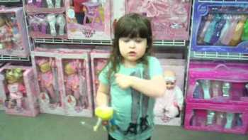 Wise Toddler Explains The Wrongs Of Strict Gender Assignment In Marketing Of Children's Toys