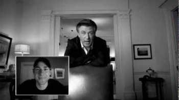 Alec Baldwin Burns Down His Apartment