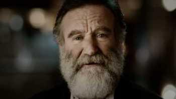 Robin Williams Stars In Zelda Commercial