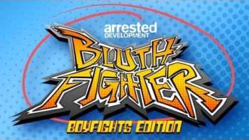 Bluthfighter The Arrested Development Fighting Game