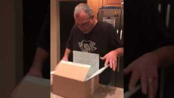 Dad Gets Surprised With Rose Bowl Tickets