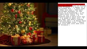 Listen To This Christmas Song Written By An AI