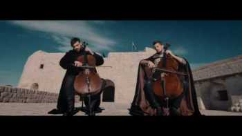 Listen To 2CELLOS' Epic Game of Thrones Medley