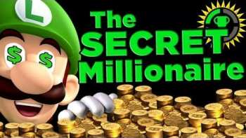 Is Luigi The Richest Man In The Mushroom Kingdom?