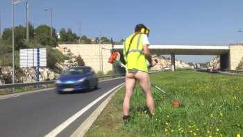 Remi Gaillard Is Messing With Everyday People Again