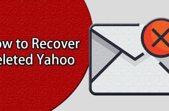 Recover Yahoo Emails