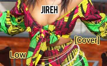 Jireh low cover