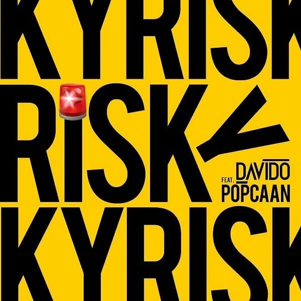 Davido - risky ft. popcaan