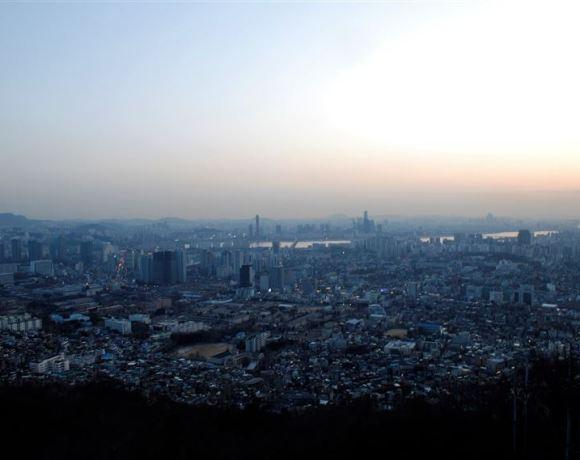 Hoşçakal Kore…