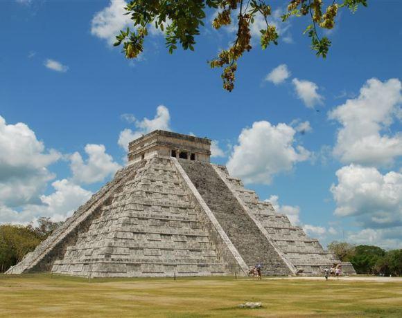 Mayalar Diyarı