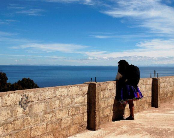 Puno ve Titikaka gölü