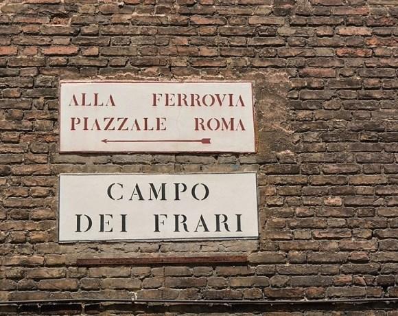 Venedik İçin Bütçe Dostu Öneriler