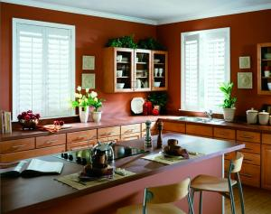 richwood Plantation Shutters