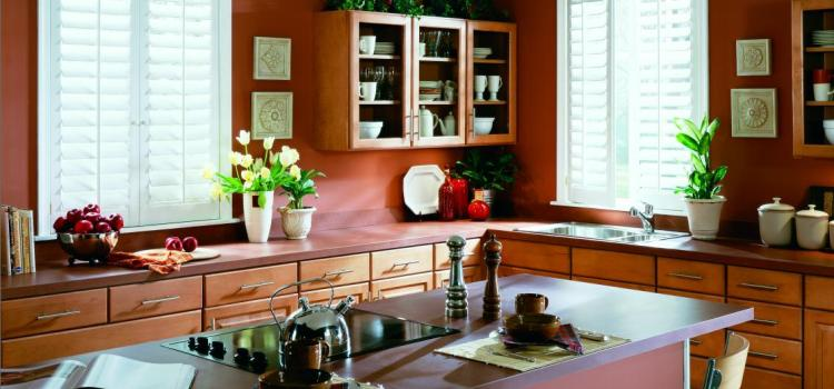 4 Things You Should Know About Selecting Plantation Shutters