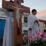 LA CRUZ DE LA MISION DIOCESANA