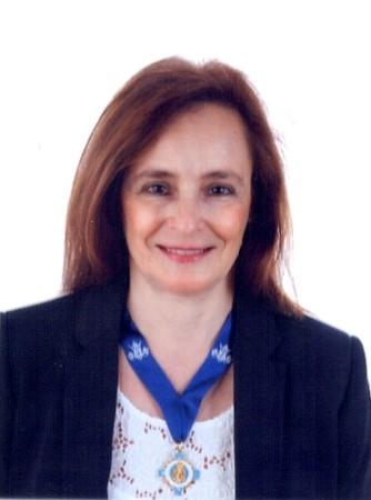 María del Carmen Rojas Garrote