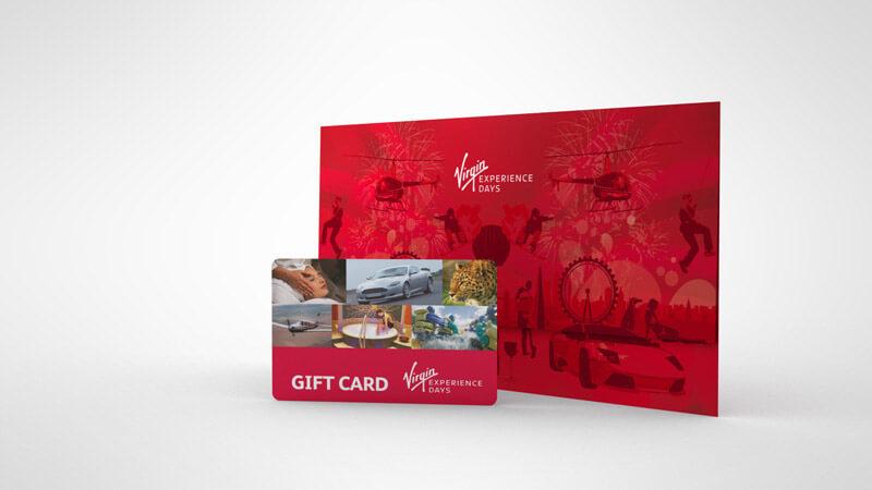 Gift Card 125