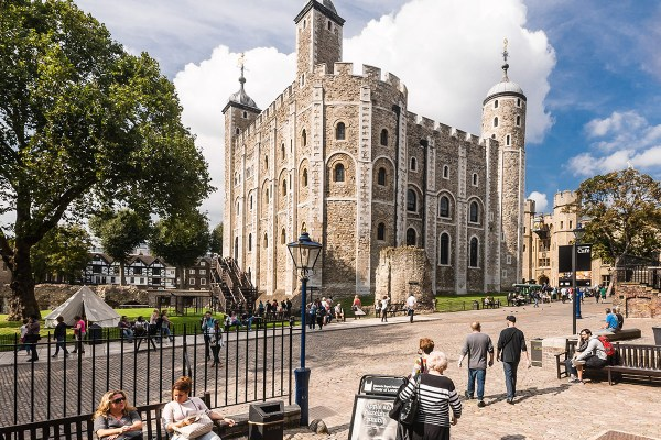 tower of london # 22