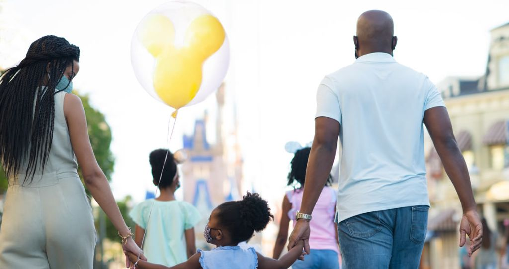 Walt Disney World Resort Honeymoon Packages