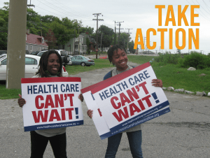 Will You Help Protect Health Care?