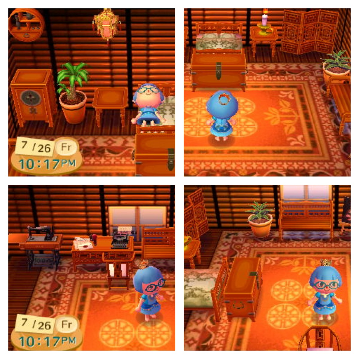 Animal Crossing décor inspiration - Virginia Roberts on Animal Crossing Kitchen Ideas  id=70694