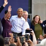 Audio: President Barack Obama in Richmond