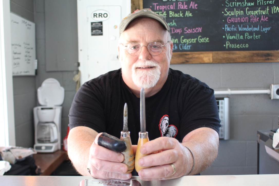 Foodie Guide to Virginia's River Realm: Meet Pete Woods of Merroir