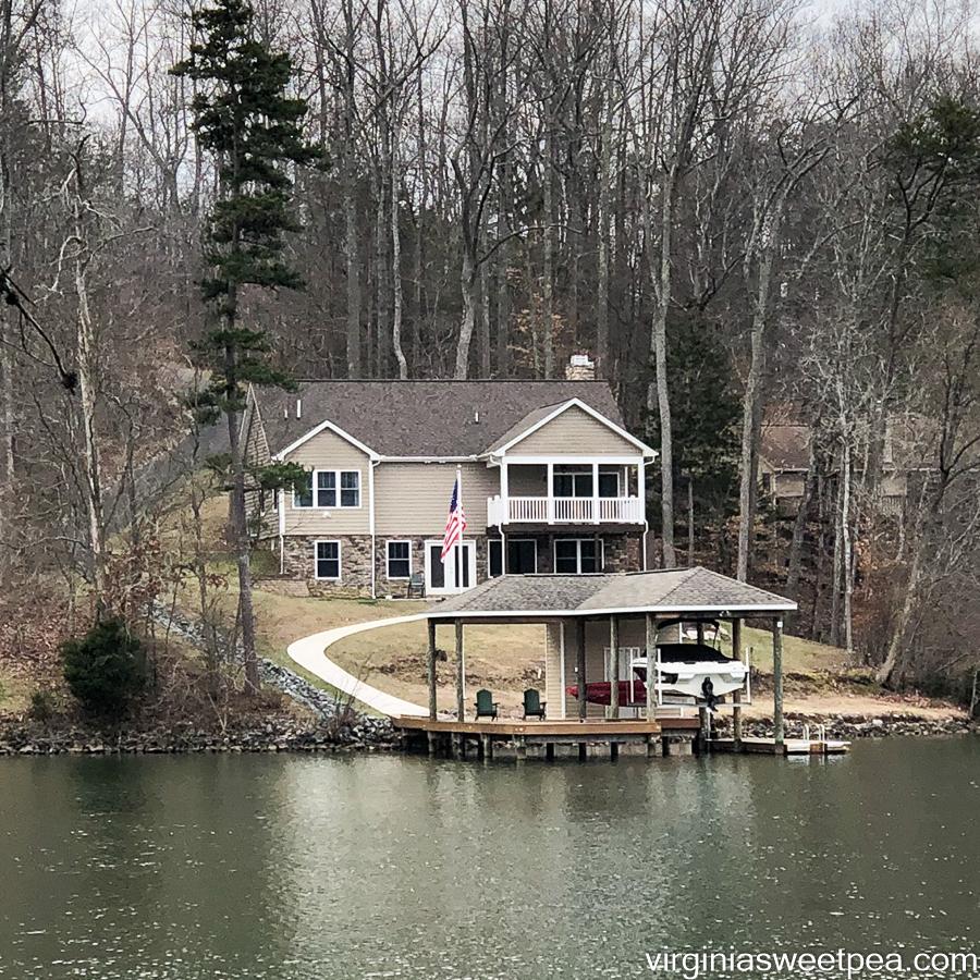Smith Mountain Lake House