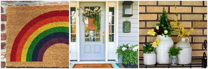 Spring Ideas Tour - Porches and Decks